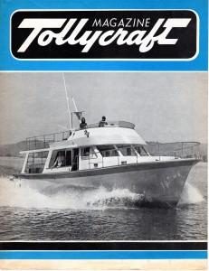 "1972 ""Tollycraft Magazine"""