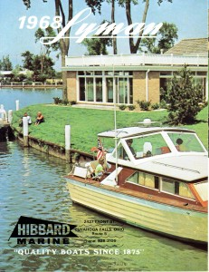 Lyman Boats 1968002